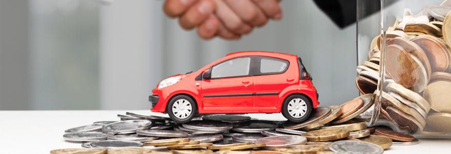 Assurance voiture de collection
